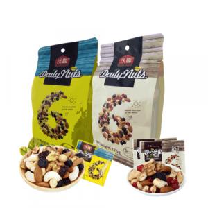 healthy mixed nuts malaysia