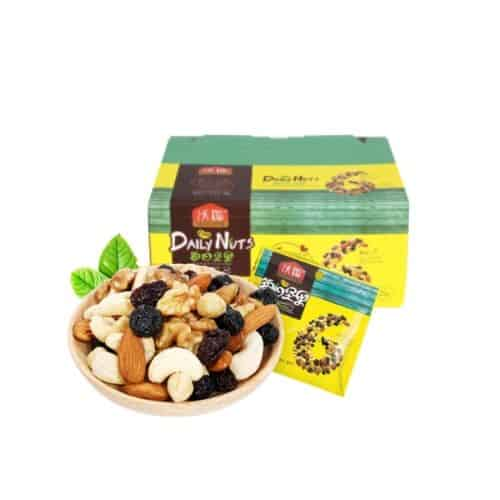 Healthy nuts for keto