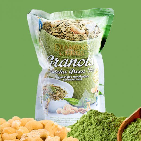 Matcha Green tea Product
