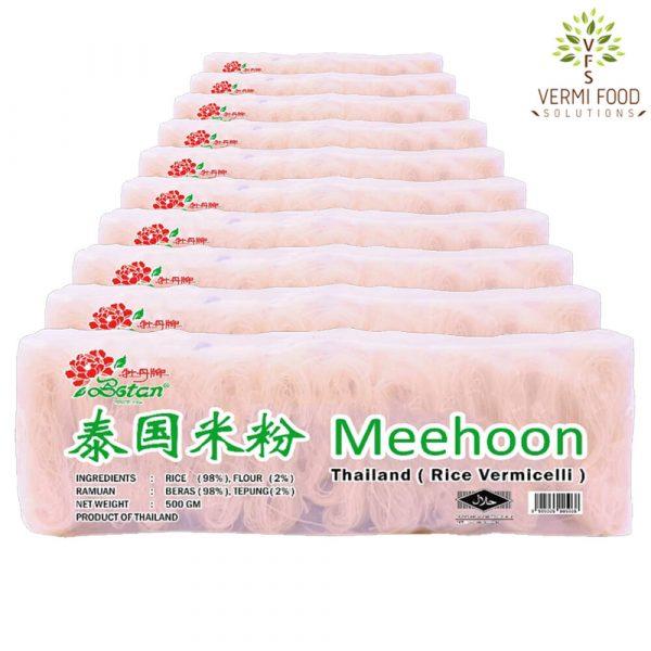 Botan Thailand Rice Vermicelli