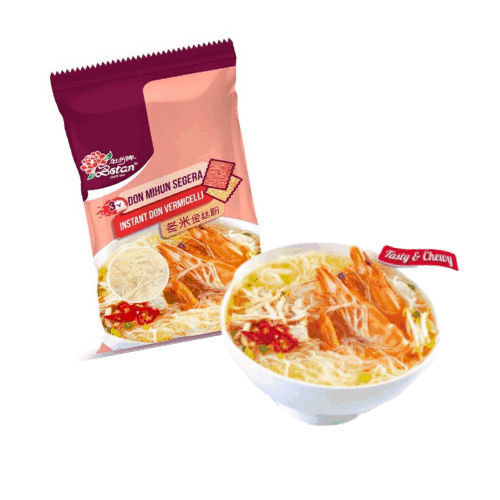 rice vermicelli instant noodles malaysia