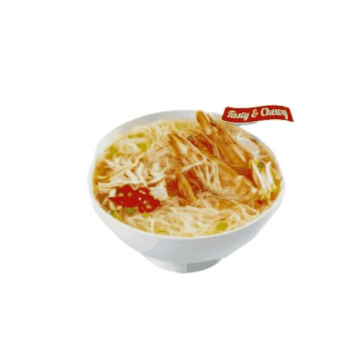rice vermicelli instant noodles