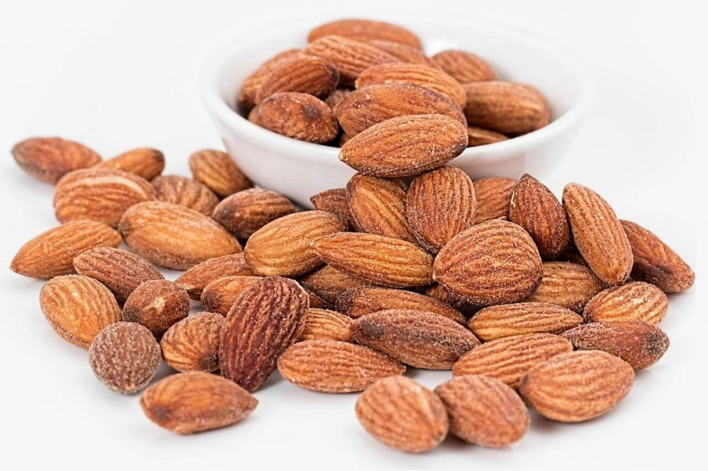 health benefits of nuts, nuts diet, almond benefits