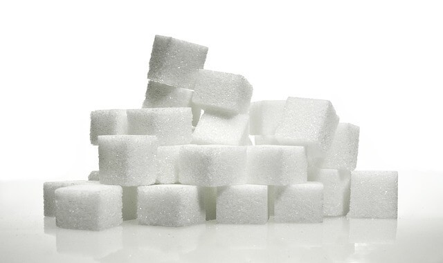 Excessive consumption of free sugar during pregnancies can lead to allergies when children are born.