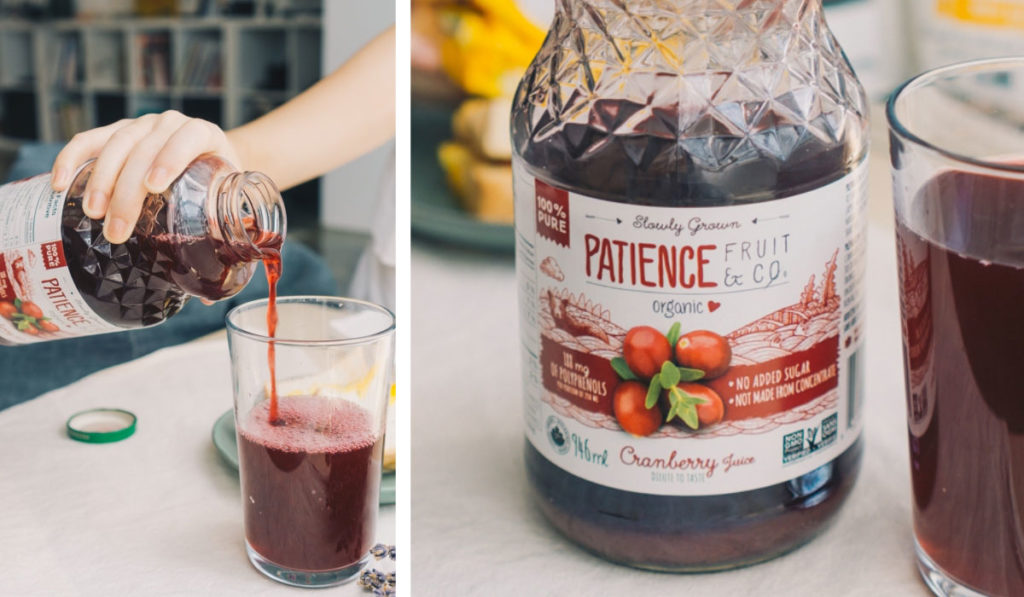 patience fruit & co