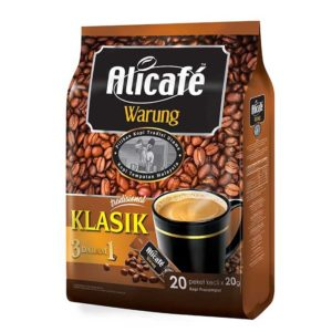 Alicafe Warung Classic 3 in 1
