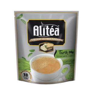 Alitea Tongkat Ali and Ginseng Premixed Tea
