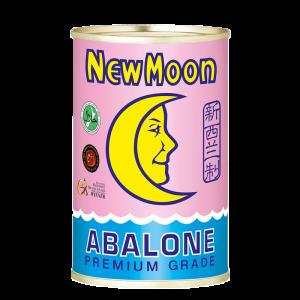New Moon Abalone Premium Grade