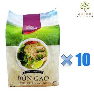 Botan Traditional Rice Vermicelli Vietnam