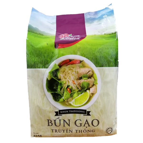 Botan Traditional Rice Vermicelli Vietnam