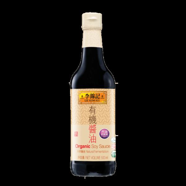 Lee Kum Kee Organic Soy Sauce