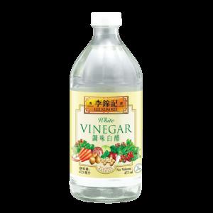 Lee Kum Kee White Vinegar