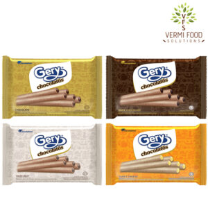 Gery Mini Chocolatos